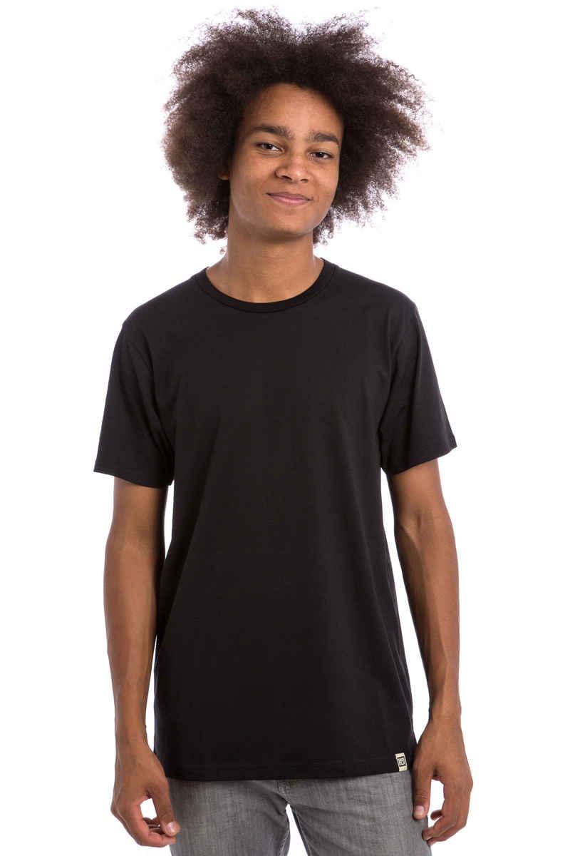 SK8DLX Basic T-Shirt (black)