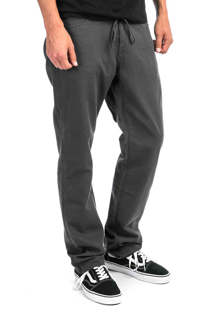 Volcom VSM Gritter Modern Hose (asphalt black)