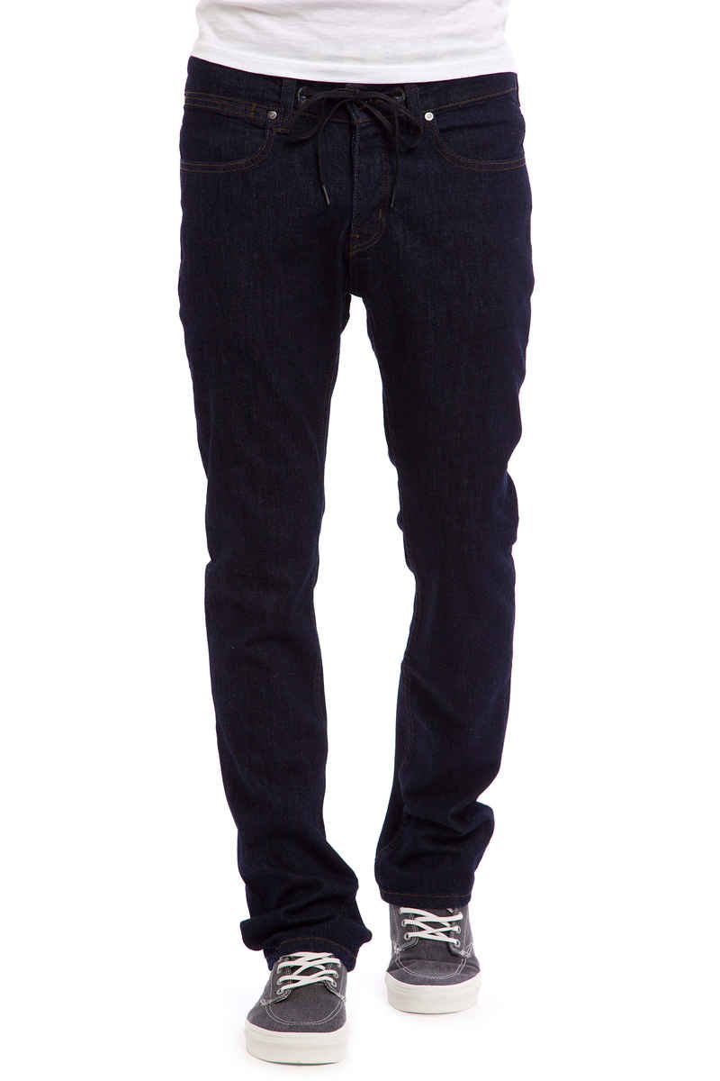 KR3W K Slim Jeans (dark blue)
