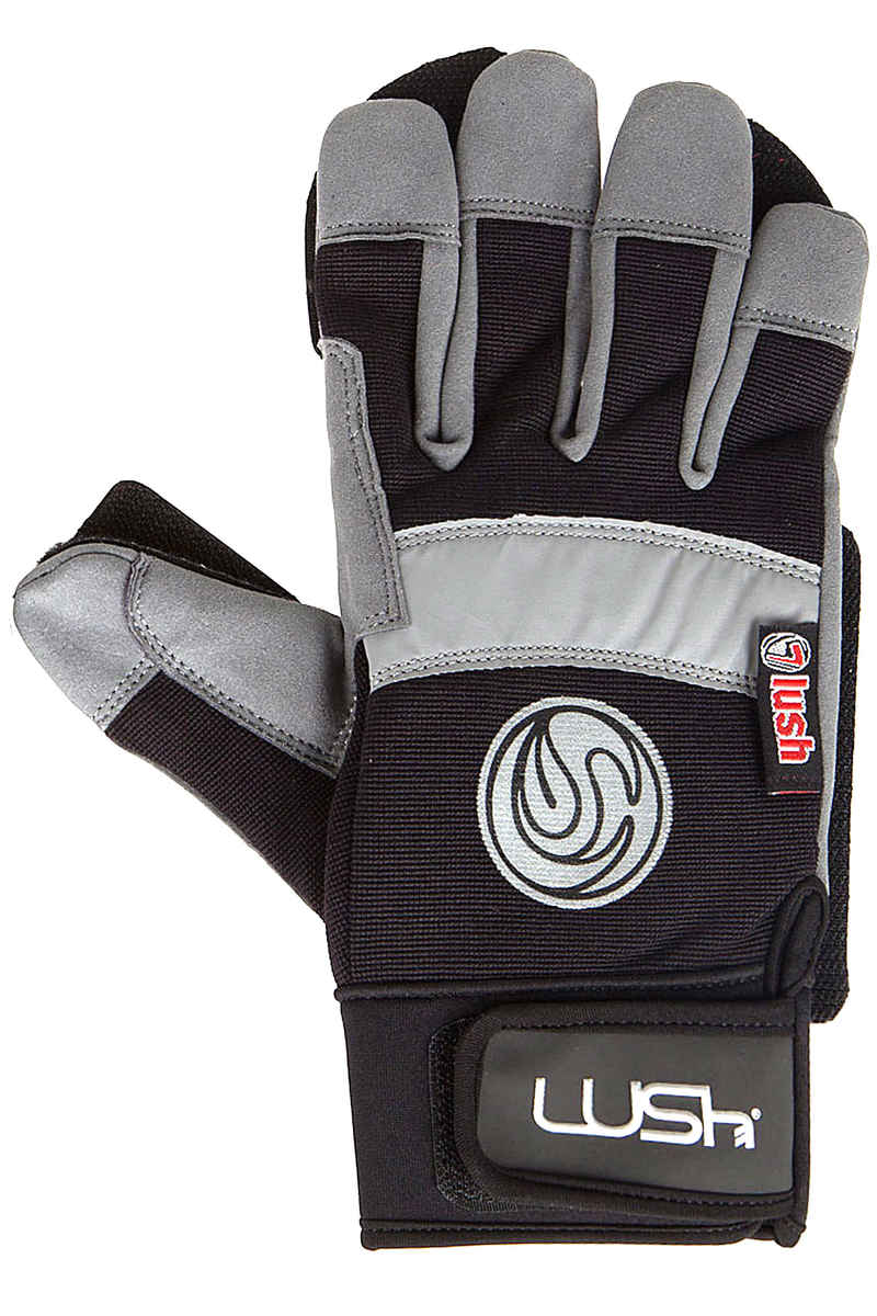 Lush Freeride Protection Main (black)