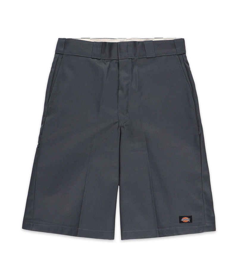 Dickies Multi Pocket Work Pantaloncini (charcoal grey)