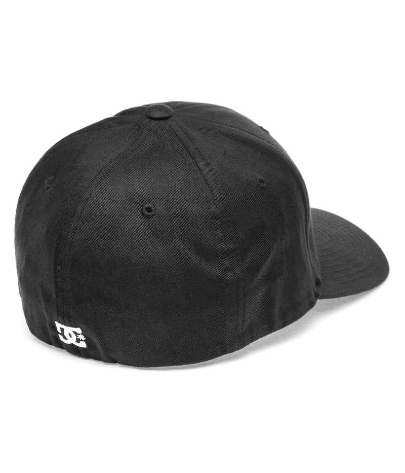 DC Cap Star 2 FlexFit Casquette  (black)