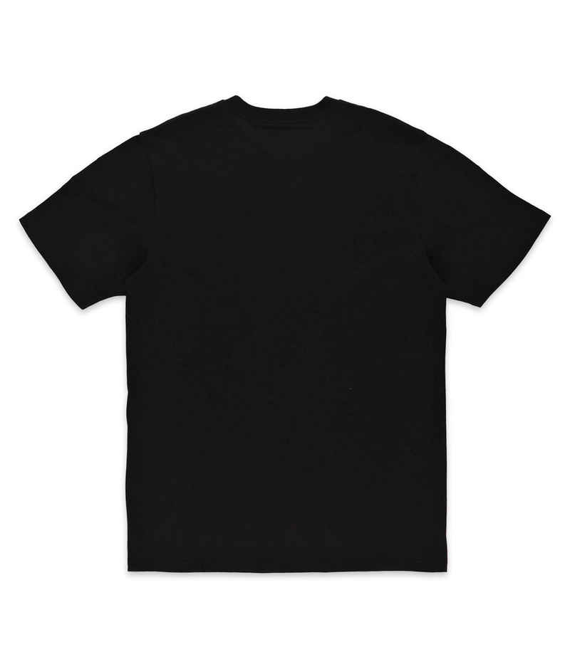 Carhartt WIP Script T-Shirt  (blackk white)