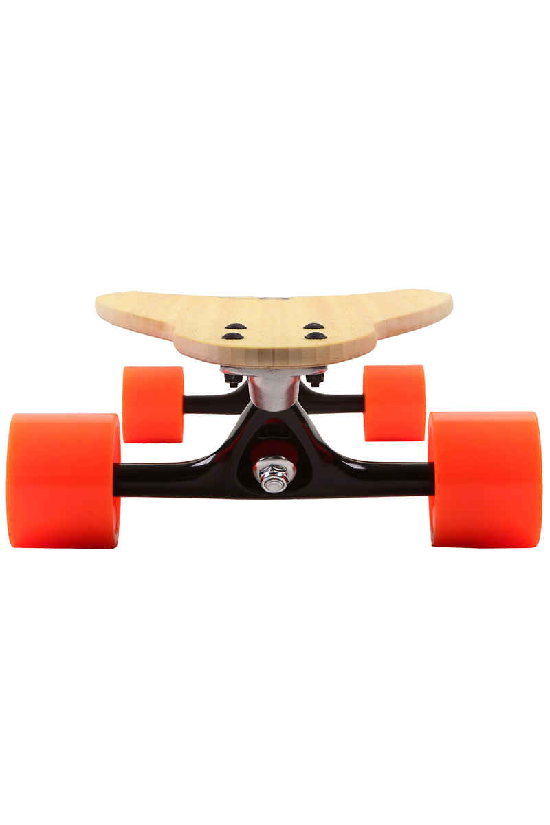 "Loaded Vanguard 42"" Longboard completo"