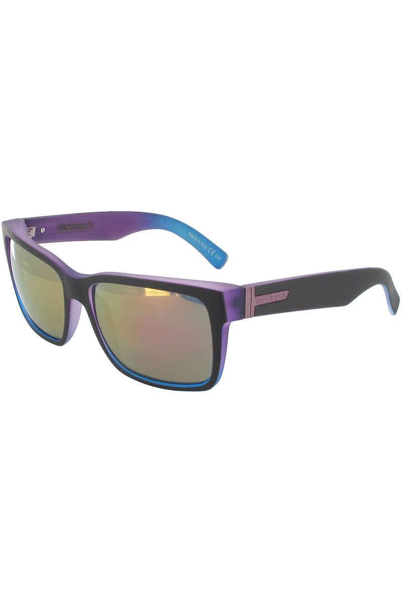 VonZipper Elmore Sonnenbrille (plooble dip purple blue)