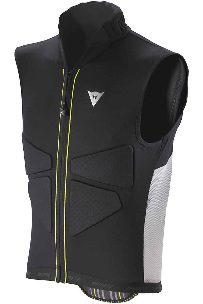 Dainese Active Vest Evo Protector (black white)