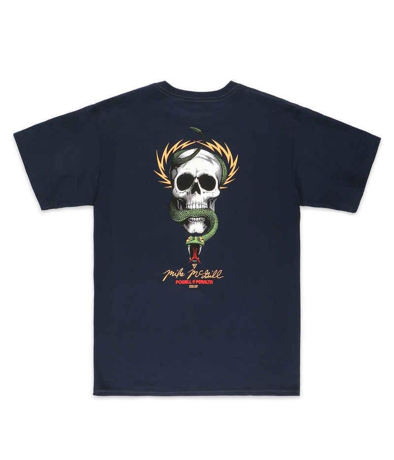 Powell-Peralta McGill Skull & Snake T-shirt
