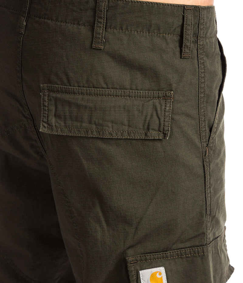 Carhartt WIP Regular Cargo Pant Columbia Pants (cypress rinsed)