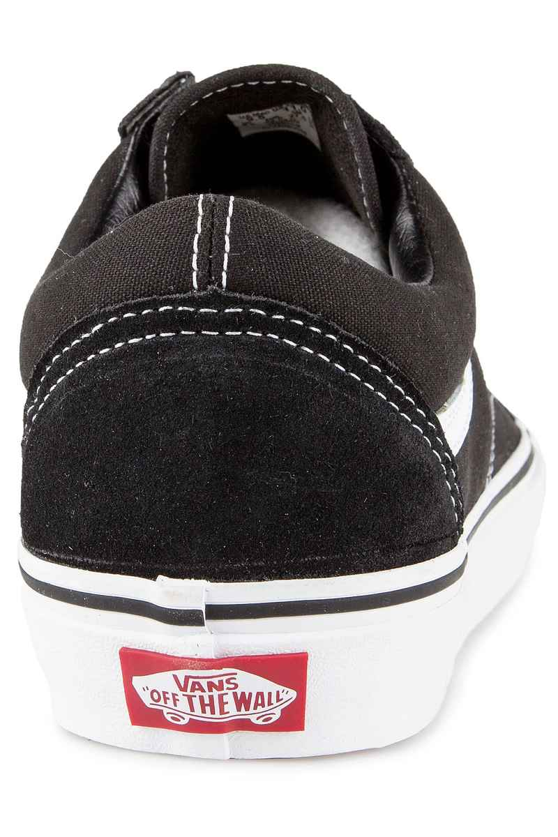 Vans Old Skool Zapatilla (black white)