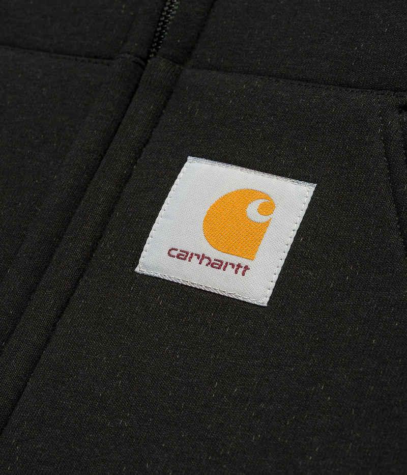 Carhartt WIP Car-Lux Jacket  (black grey)
