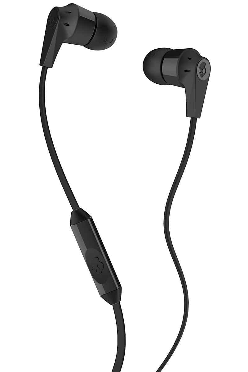 Skullcandy Ink'd Kopfhörer mit Mikro (black)