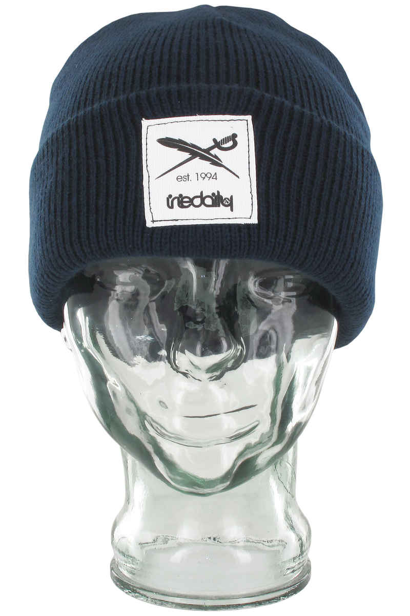 Iriedaily Smurpher Heavy Bonnet (night sky)