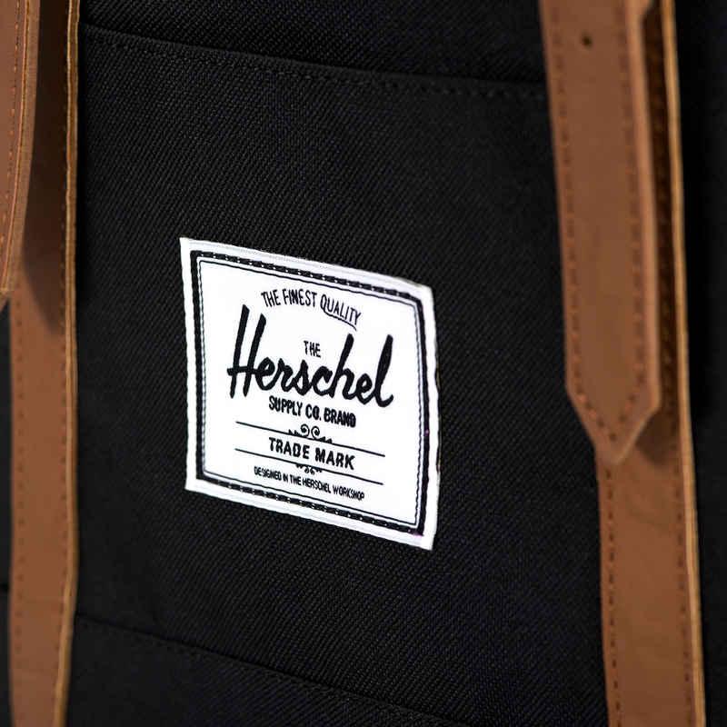 Herschel Retreat Rugzak 19,5L (black tan)