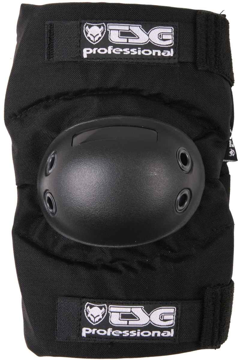 TSG Professional Elbowpads (black)