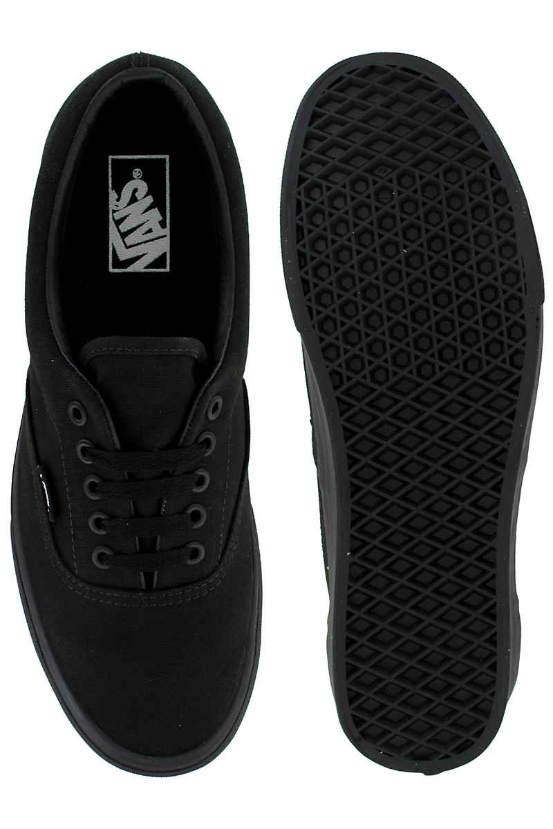 Vans Era Shoes (black black)