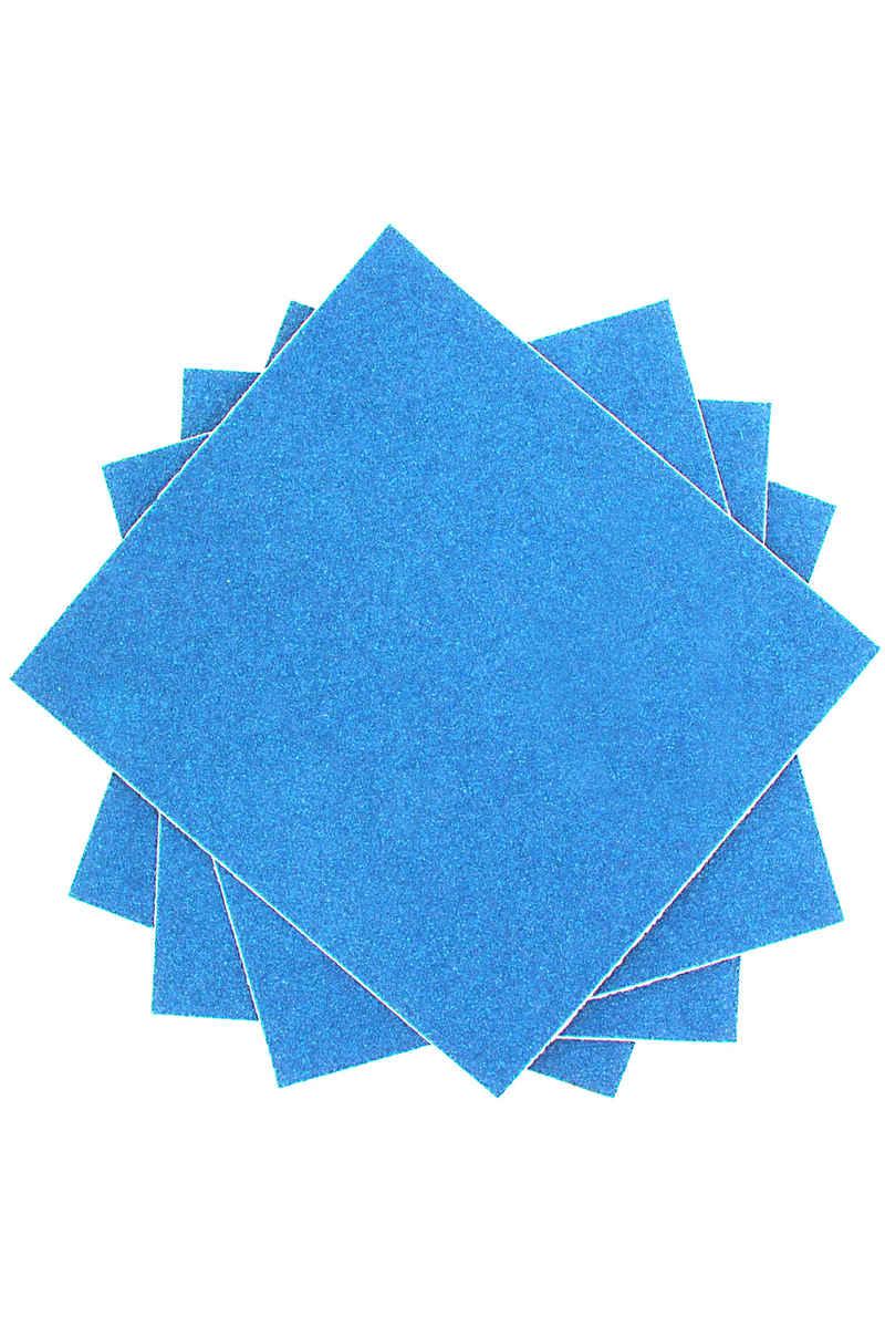 "Landyachtz Hammer 11"" x 11"" Griptape (blue) 4 Pack"
