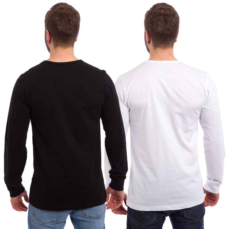 Dickies Seibert Longsleeve (assorted colour) 2 Pack