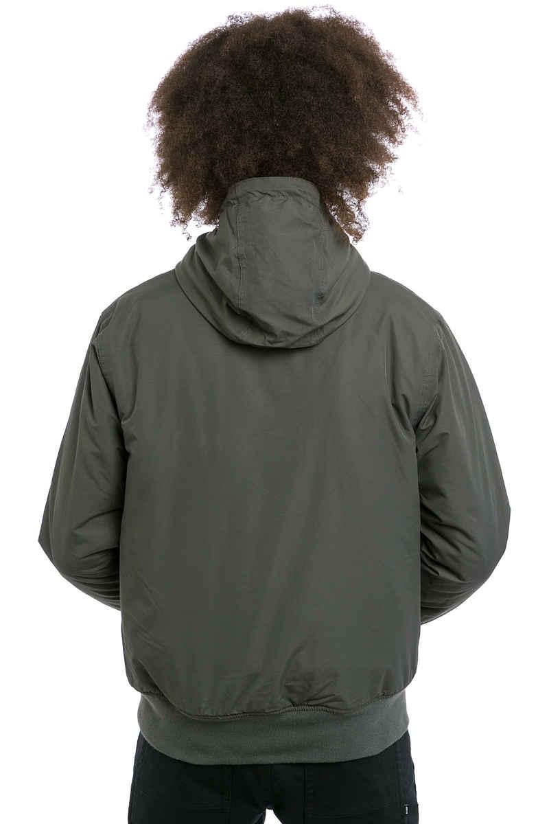 Dickies Cornwell Jacket (charcoal grey)