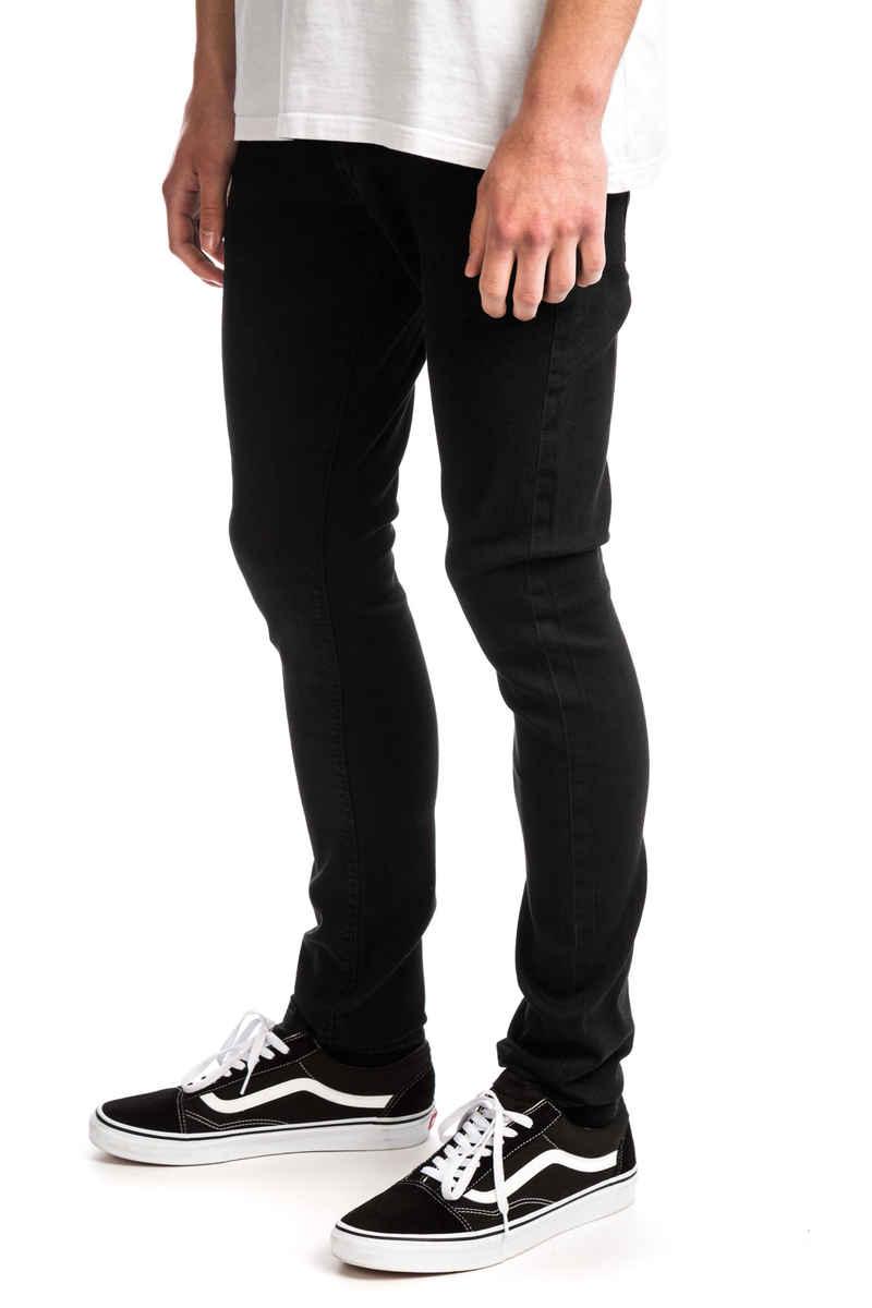REELL Radar Stretch Jeans (black)