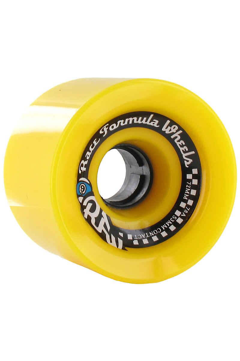 Sector 9 Race Formula OS Ruote pacco da 4 72mm 78A