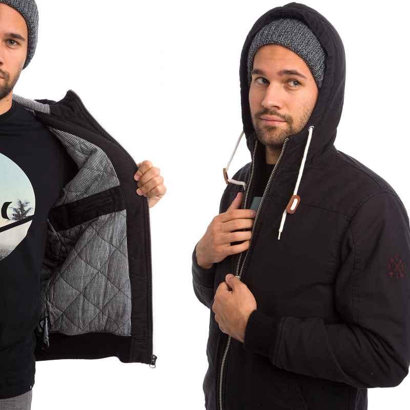 Forvert Heat Jacket (black)