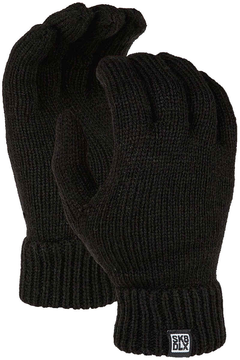 SK8DLX Long Gants (black)