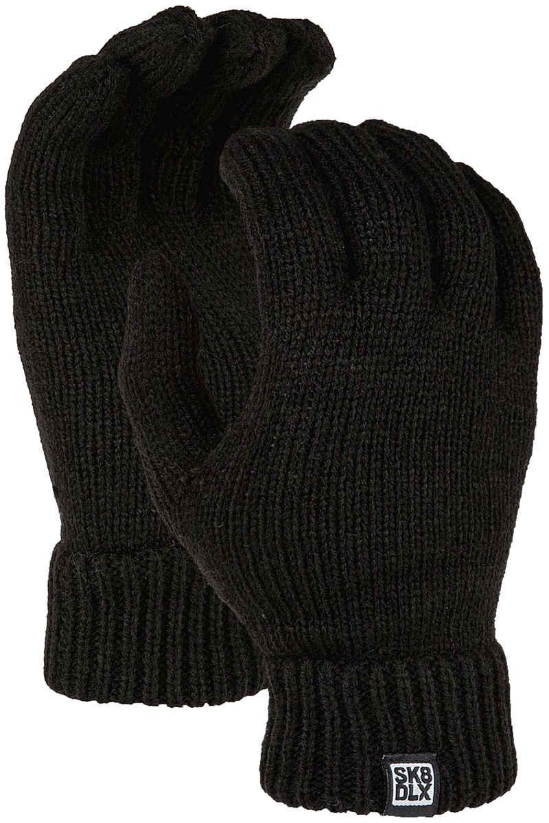 SK8DLX Long Handschoenen (black)