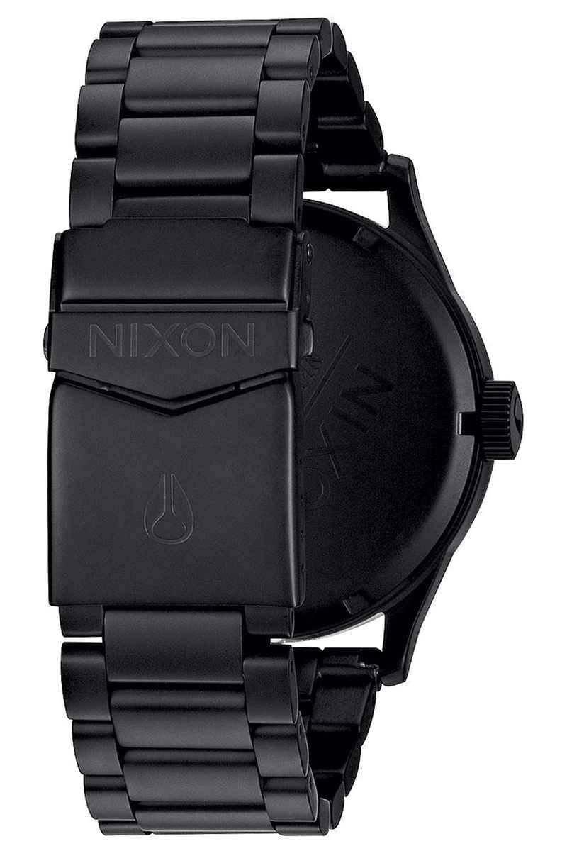Nixon The Sentry SS Watch (all black)