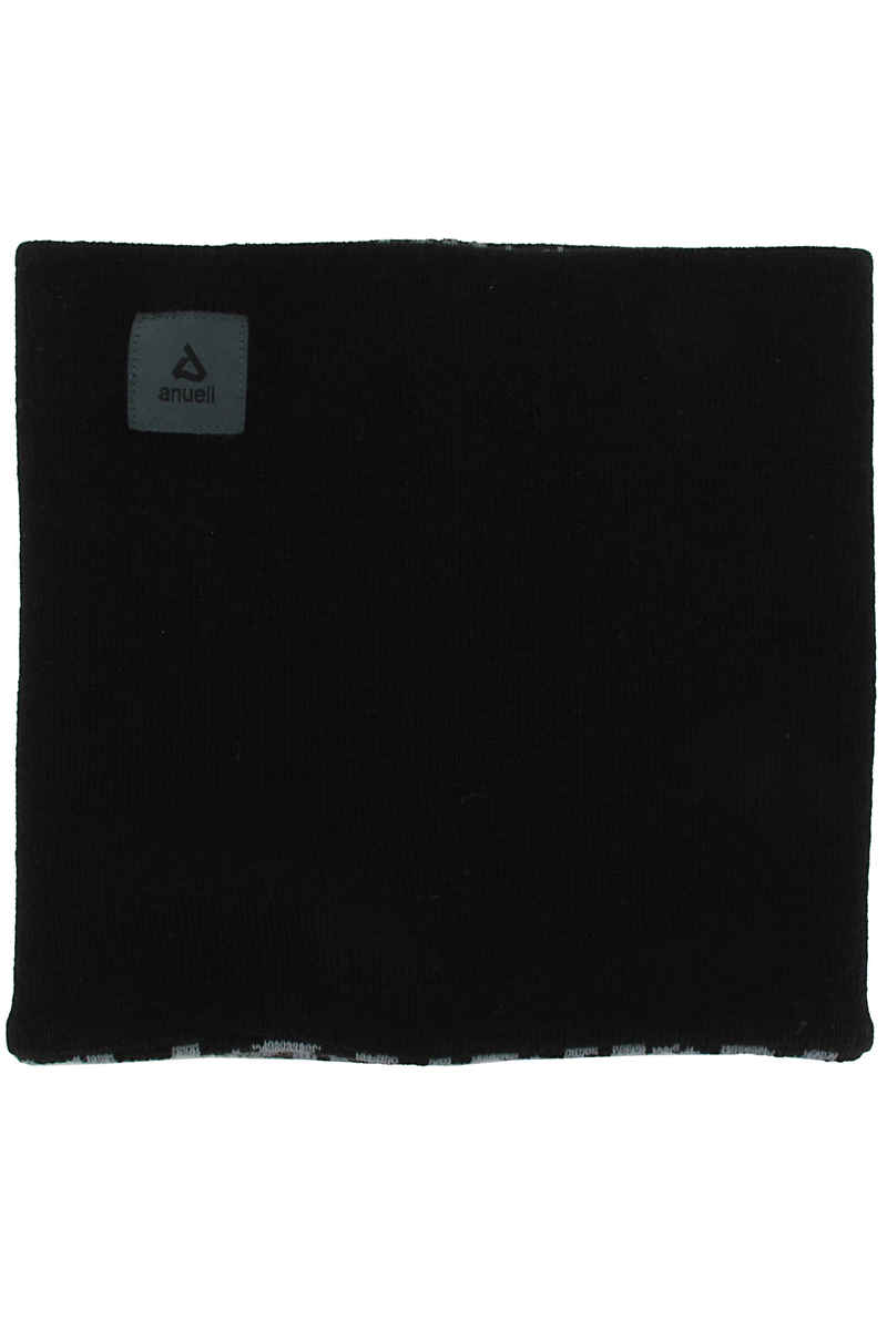 Anuell Tahko Reversible Scribble Bragas (black grey)