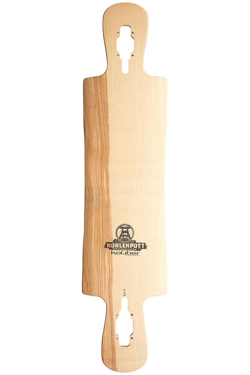 """Kaliber Bottrop 41"""" (104cm) Longboard Deck"""