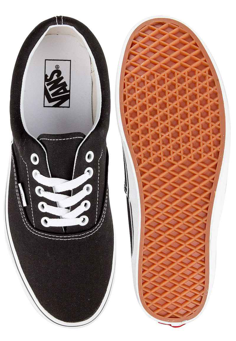 Vans Era Shoes (black)