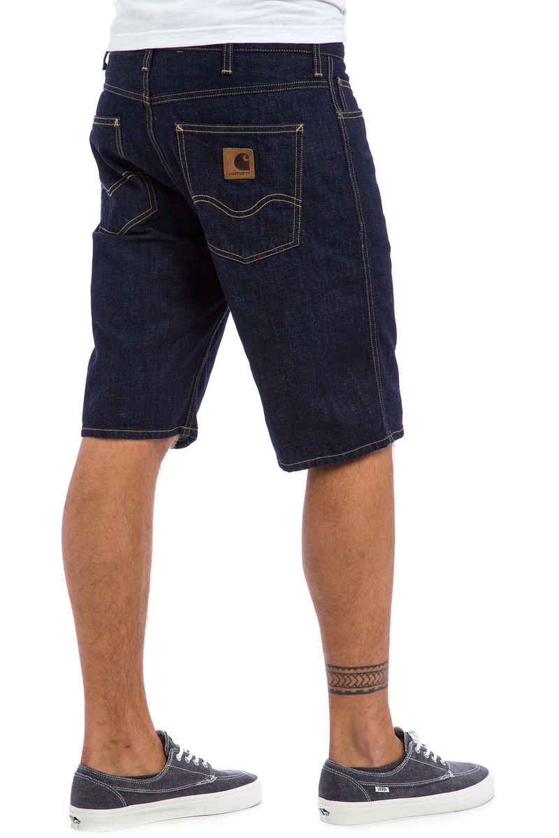 Carhartt WIP Western II Edgewood Pantaloncini