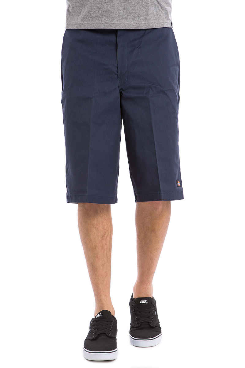 Dickies Multi Pocket Work Shorts (navy blue)