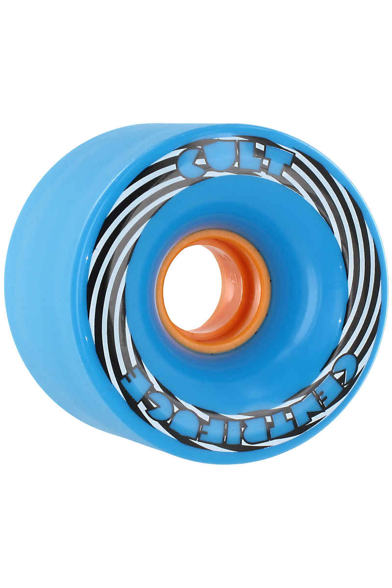 Cult Centrifuge SG 71mm 83A Rollen (blue) 4er Pack