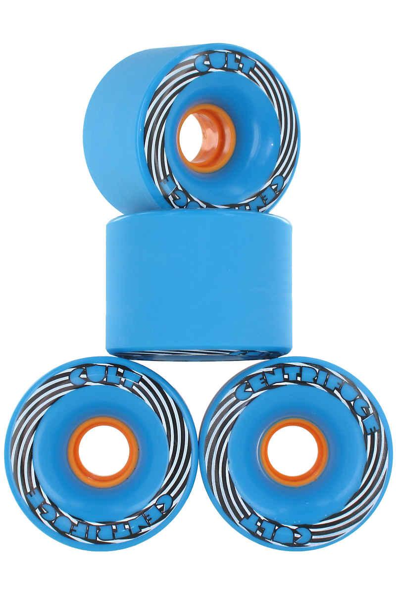 Cult Centrifuge SG Rollen (blue) 83A 4er Pack 71mm