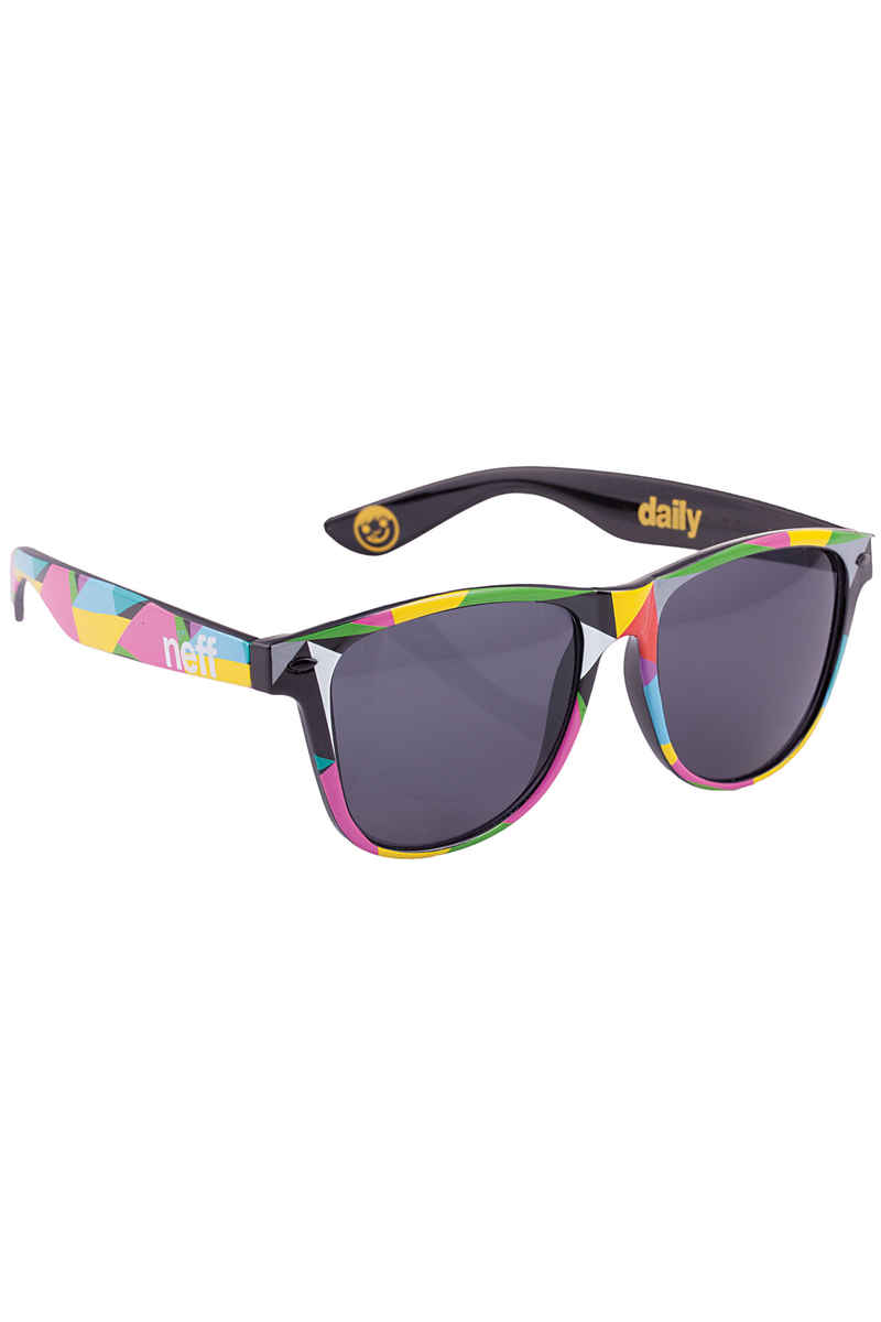 Neff Daily Sonnenbrille (abstract)