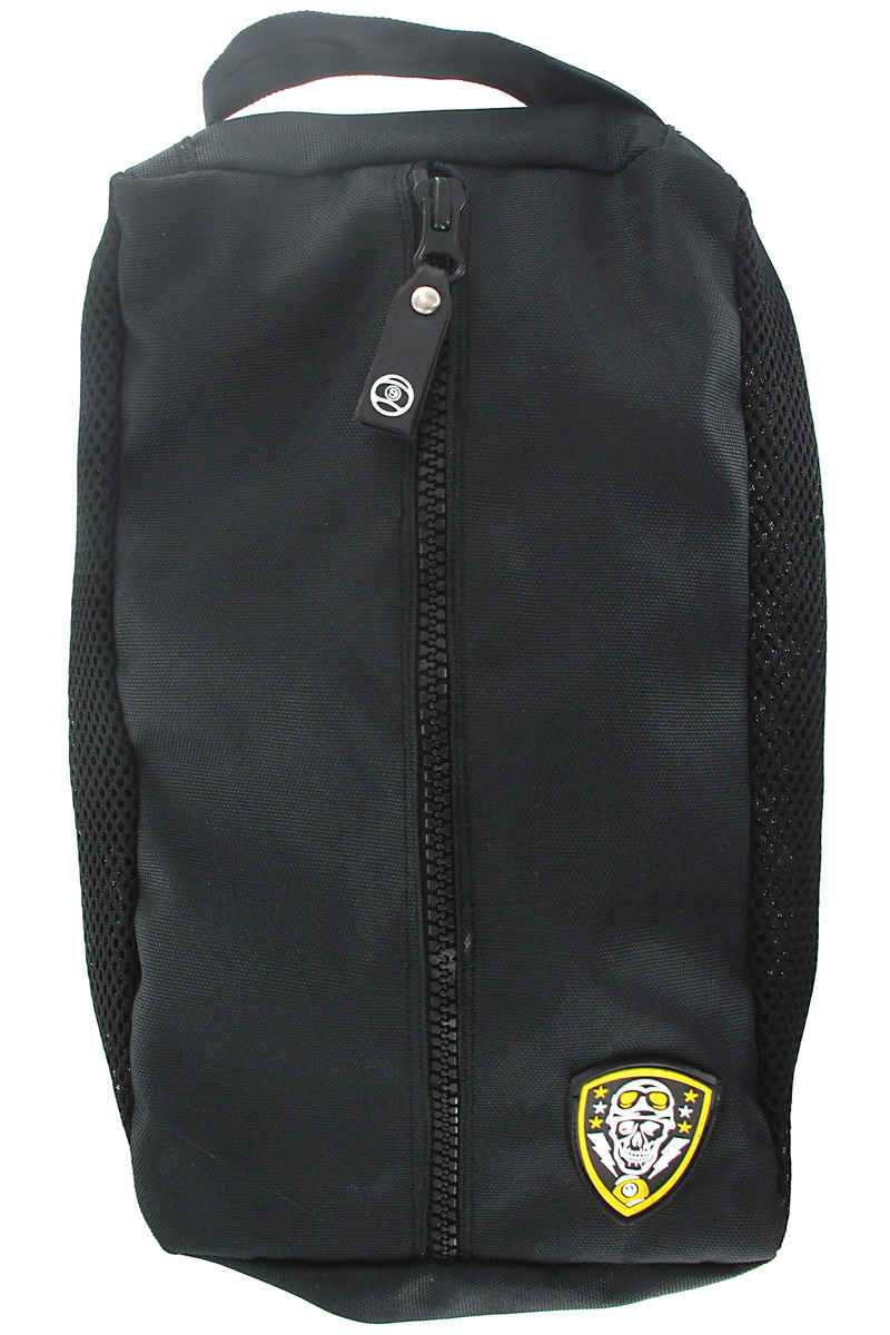 Sector 9 Lightning Protection Main (black)