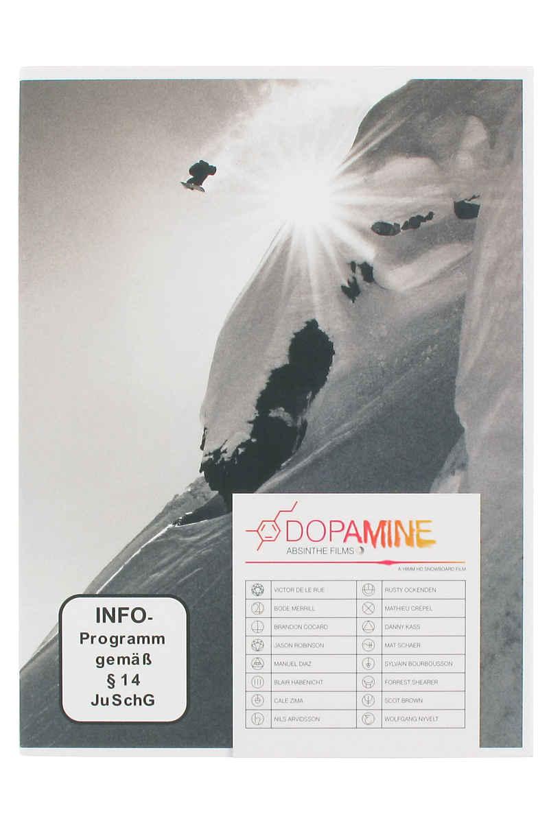 Absinthe Films Dopamines Blu-Ray & DVD 2013/14