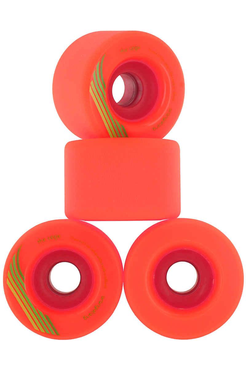 Orangatang The Cage 73mm 80A Wheels (orange) 4 Pack