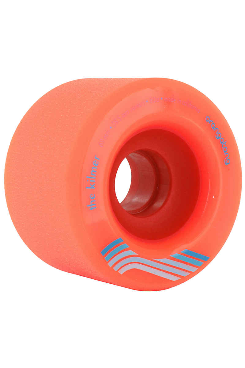 Orangatang The Kilmer Wheels (orange) 4 Pack 69mm 80A