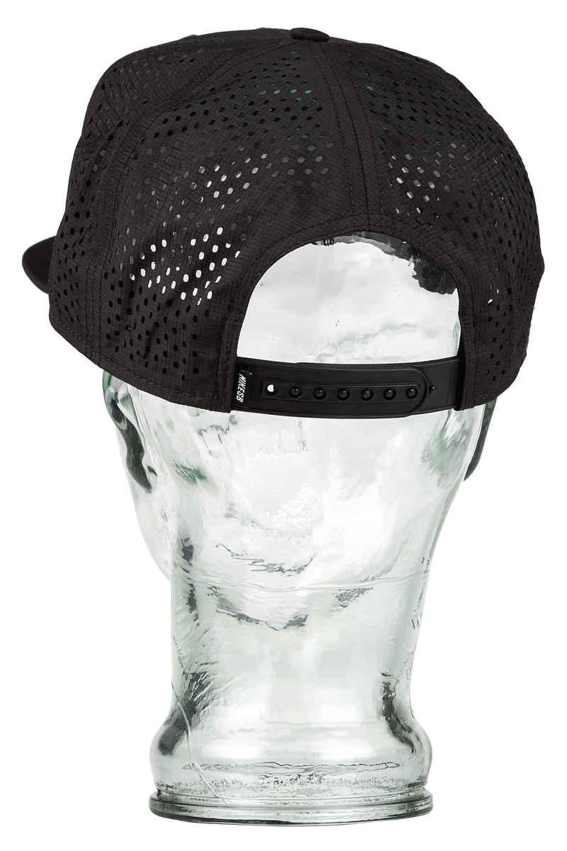 Nike SB Performance Trucker Cap (black white)