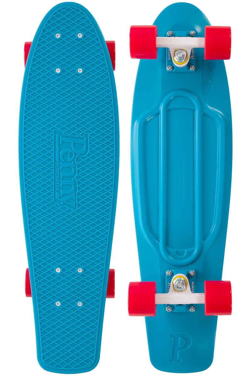 "Penny Classic Series 27"" Cruiser (blue)"