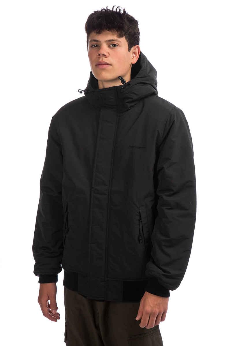 Carhartt WIP Kodiak Jacke (black)