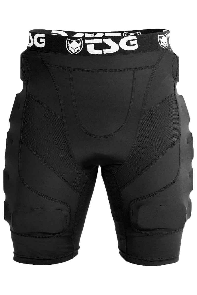 TSG Salvation Crash Crash Pants (black)