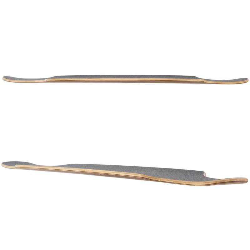 "Olson&Hekmati fd100 Composite 39.4"" (100cm) Longboard Deck"