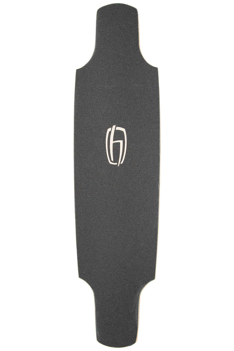 "Olson&Hekmati fd100 Basic 39.4"" (100cm) Longboard Deck"