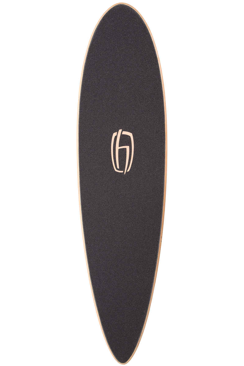 "Olson&Hekmati pin97 Basic 38.2"" (97cm) Tabla Longboard"