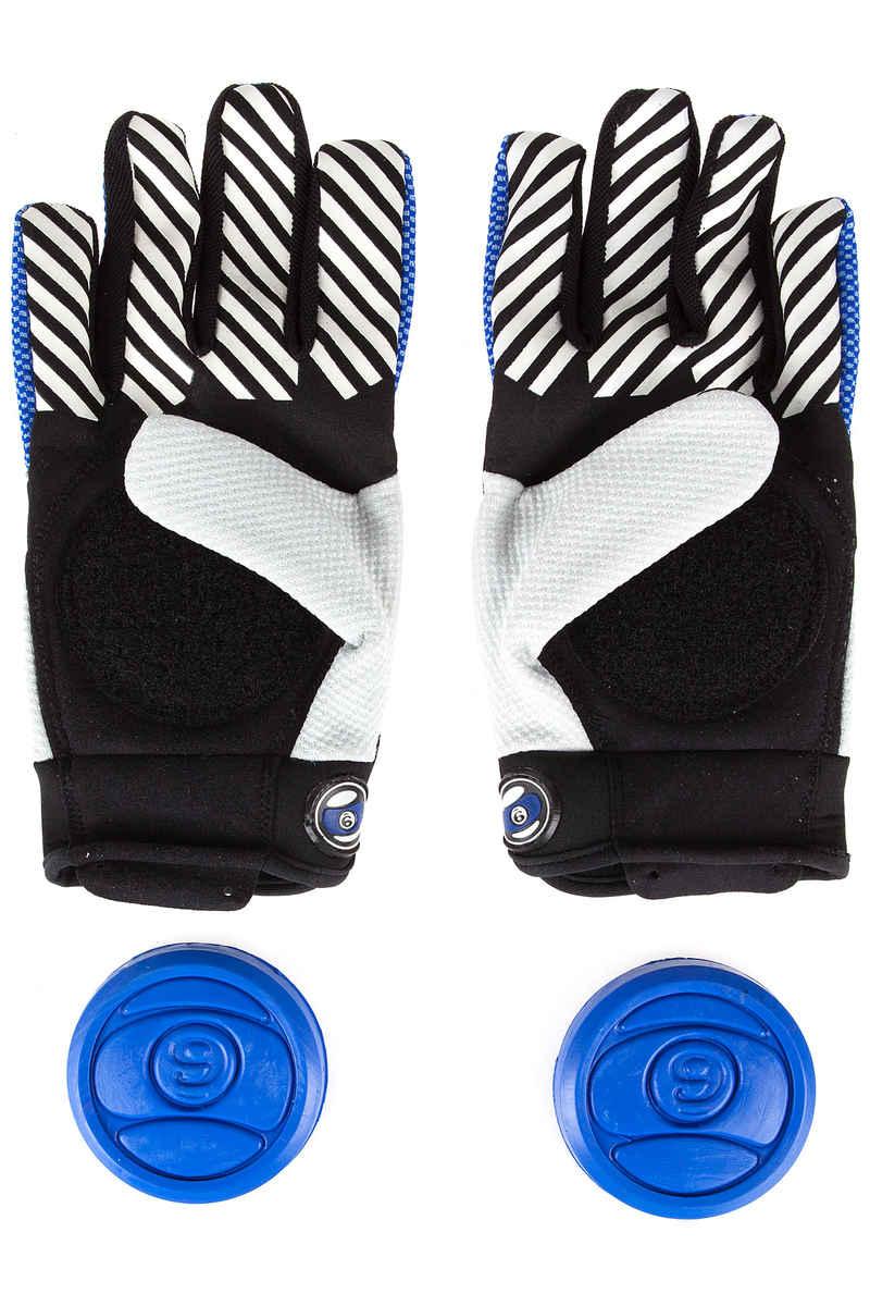 Sector 9 Apex Slide Handschuhe (blue)
