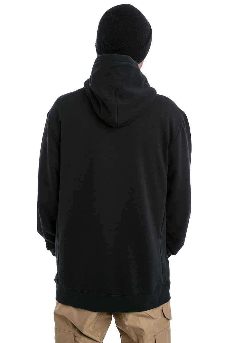 Analog Crux Snow Hoodie (true black)
