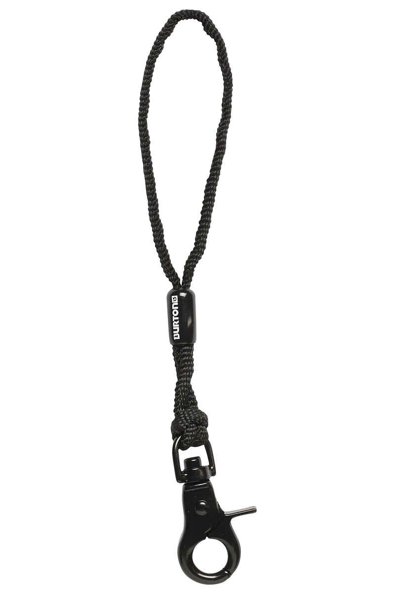 Burton Cord Leash Acces. (black)